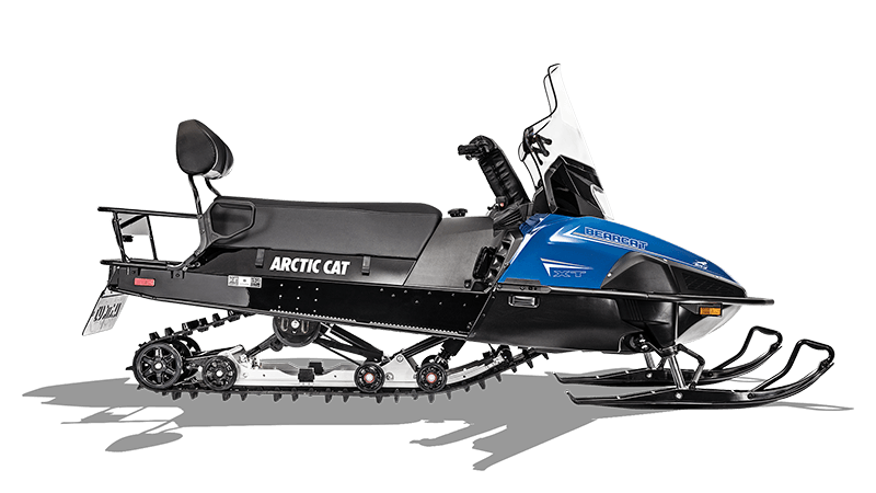 2018 Arctic Cat Bearcat XT in Billings, Montana