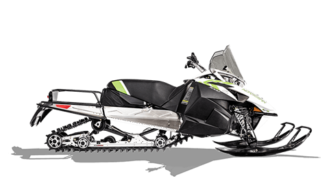 2018 Arctic Cat Norseman 3000 in Three Lakes, Wisconsin