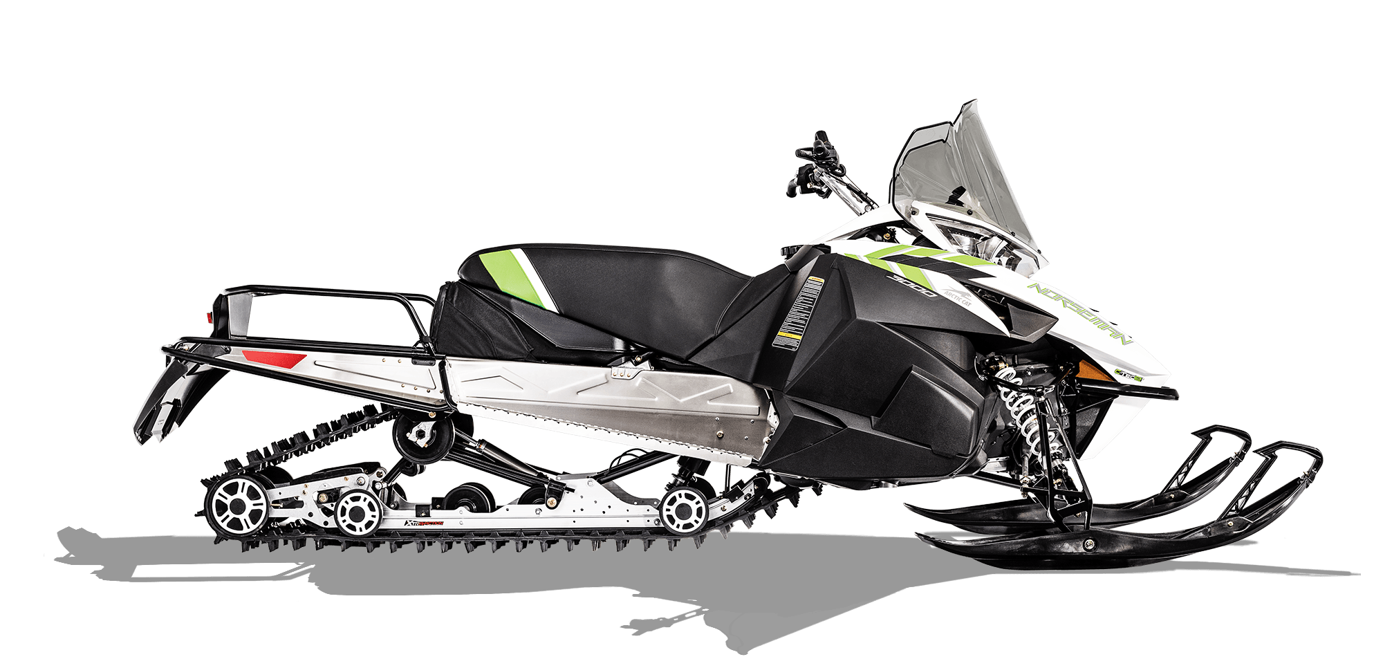 2018 Arctic Cat Norseman 3000 in Kaukauna, Wisconsin
