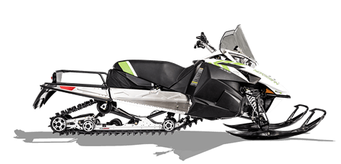 2018 Arctic Cat Norseman 3000 in Hillman, Michigan
