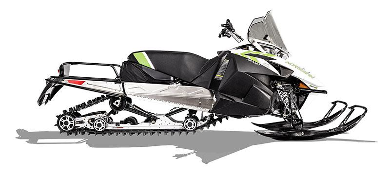 2018 Arctic Cat Norseman 3000 in Fond Du Lac, Wisconsin