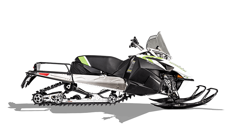 2018 Arctic Cat Norseman 3000 in Barrington, New Hampshire