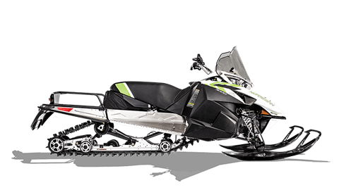 2018 Arctic Cat Norseman 3000 in Zulu, Indiana