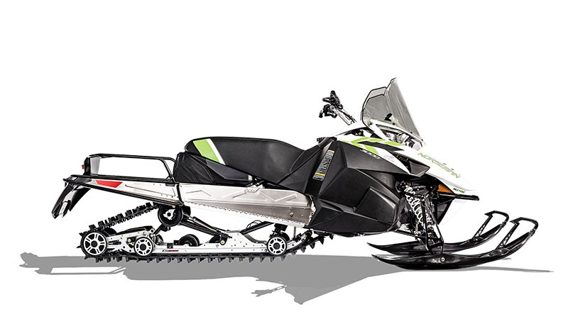 2018 Arctic Cat Norseman 3000 in Edgerton, Wisconsin - Photo 9