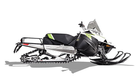 2018 Arctic Cat Norseman 6000 ES in Three Lakes, Wisconsin