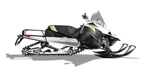 2018 Arctic Cat Norseman 6000 ES in Fond Du Lac, Wisconsin