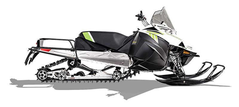 2018 Arctic Cat Norseman 6000 ES in Hillsborough, New Hampshire