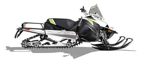 2018 Arctic Cat Norseman 6000 ES in Billings, Montana