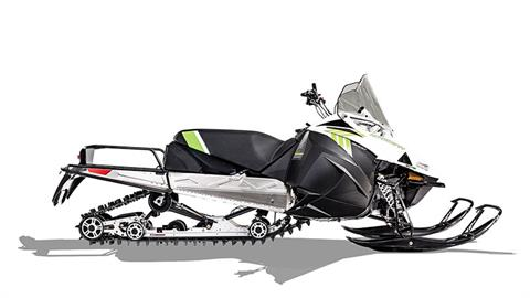 2018 Arctic Cat Norseman 6000 ES in Francis Creek, Wisconsin