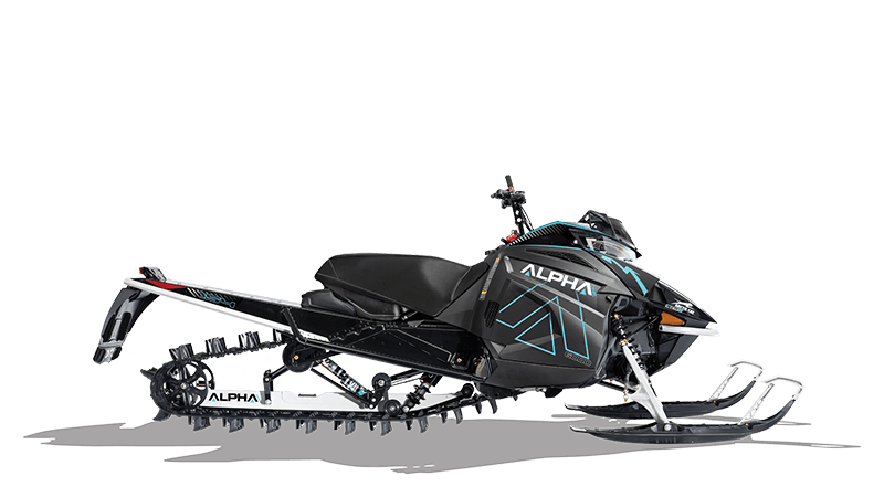 2019 Arctic Cat M 6000 Alpha One 154 in Sandpoint, Idaho