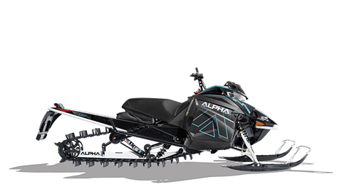 2019 Arctic Cat M 6000 Alpha One 154 in Nome, Alaska