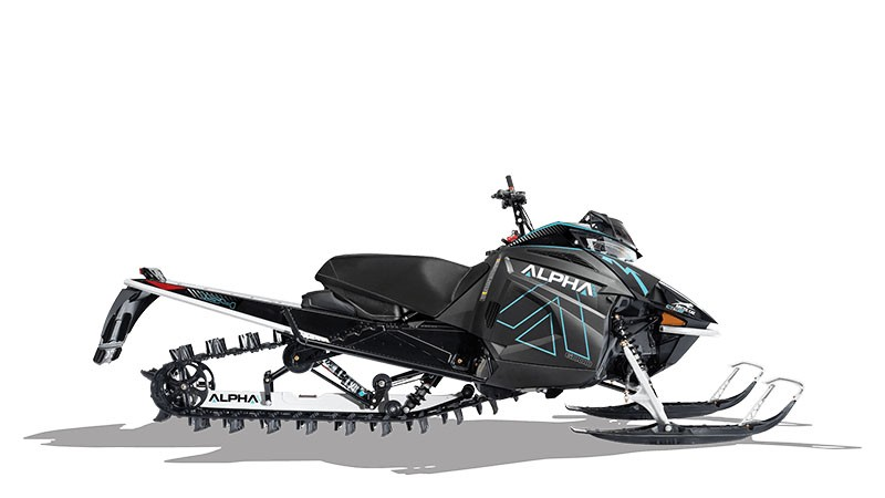 2019 Arctic Cat M 6000 Alpha One 154 in Hamburg, New York