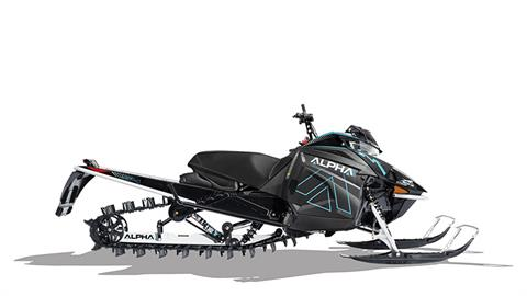 2019 Arctic Cat M 6000 Alpha One 154 in Saint Helen, Michigan