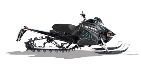 2019 Arctic Cat M 6000 Alpha One (154) in Edgerton, Wisconsin