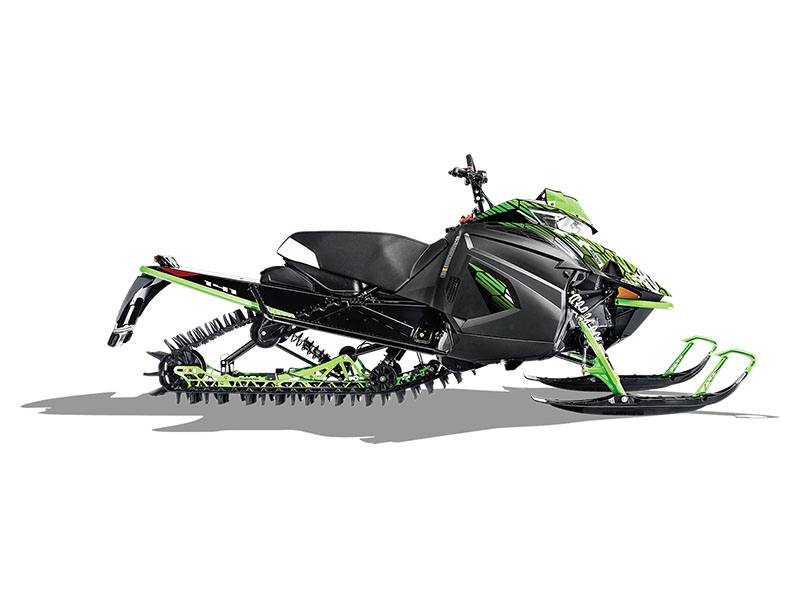 2019 Arctic Cat M 6000 Sno Pro (141) in Fond Du Lac, Wisconsin