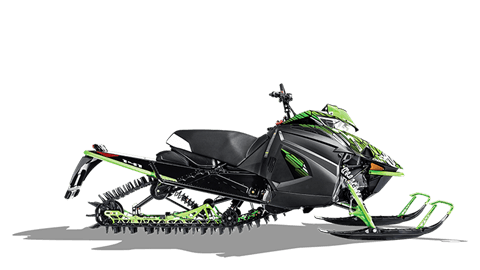 2019 Arctic Cat M 6000 Sno Pro 141 in Mio, Michigan