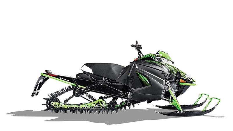 2019 Arctic Cat M 6000 Sno Pro 141 in Edgerton, Wisconsin