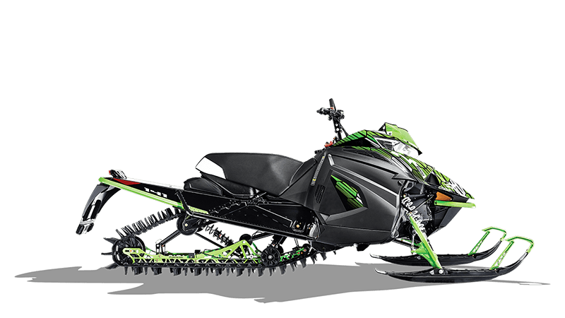 2019 Arctic Cat M 6000 Sno Pro 153 in Escanaba, Michigan