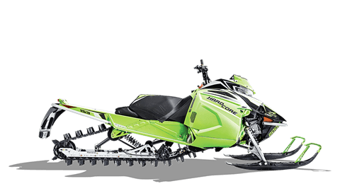2019 Arctic Cat M 8000 Hardcore 162 in Lincoln, Maine