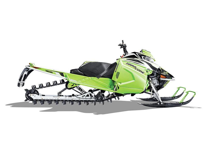 2019 Arctic Cat M 8000 Hardcore (162) in Edgerton, Wisconsin