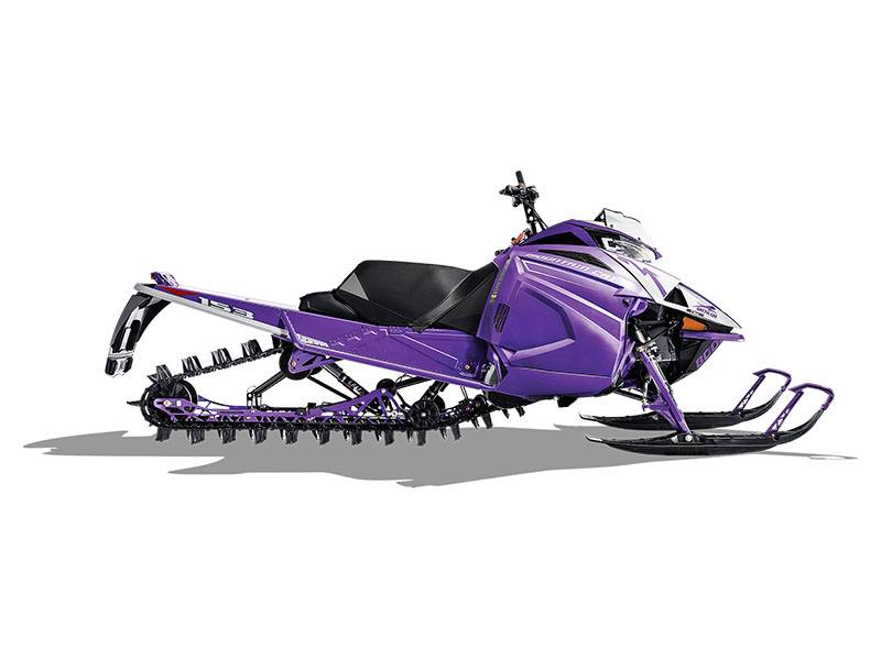 2019 Arctic Cat M 8000 Mountain Cat (153) in Edgerton, Wisconsin