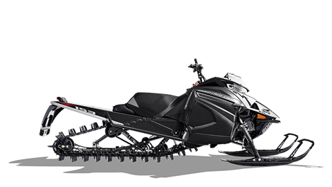 2019 Arctic Cat M 8000 Mountain Cat 162 in Baldwin, Michigan