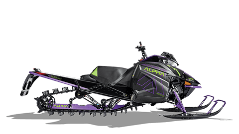 2019 Arctic Cat M 8000 Mountain Cat Alpha One 154 in Hazelhurst, Wisconsin