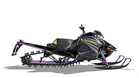 2019 Arctic Cat M 8000 Mountain Cat Alpha One 165 in Saint Helen, Michigan