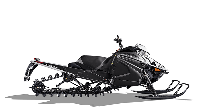 2019 Arctic Cat M 8000 Mountain Cat ES 153 in Harrison, Michigan
