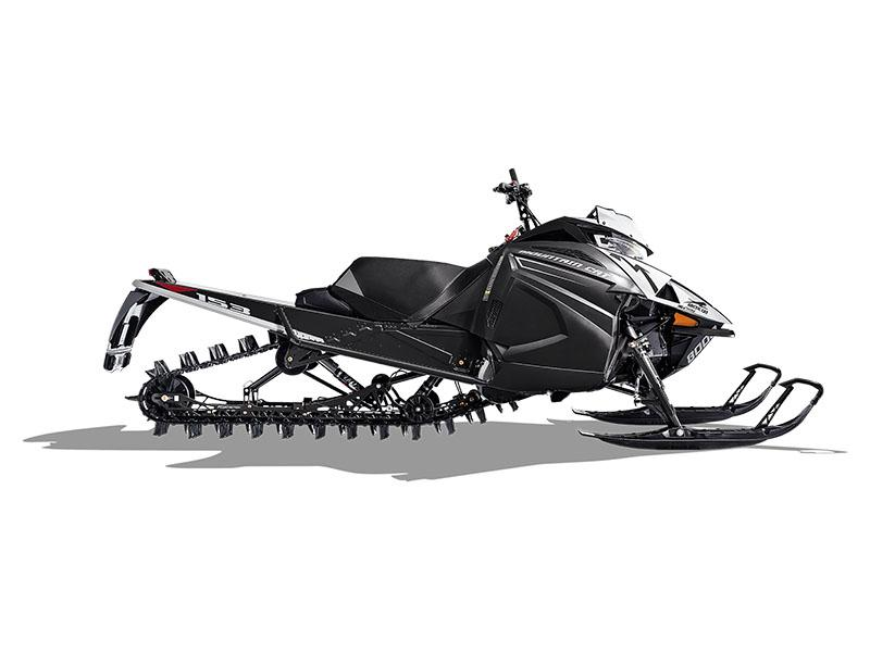 2019 Arctic Cat M 8000 Mountain Cat ES (162) in Baldwin, Michigan