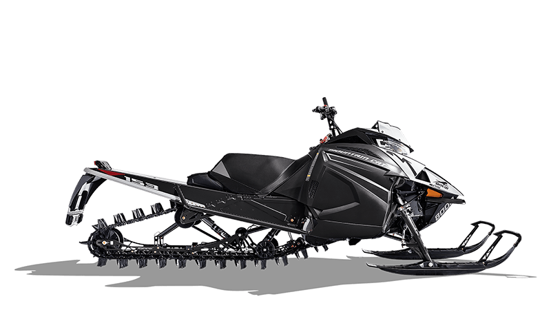 2019 Arctic Cat M 8000 Mountain Cat ES 162 in Fond Du Lac, Wisconsin