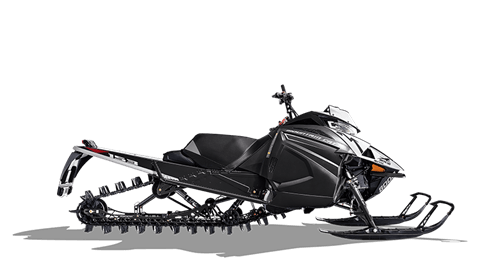 2019 Arctic Cat M 8000 Mountain Cat ES 162 in Hillsborough, New Hampshire