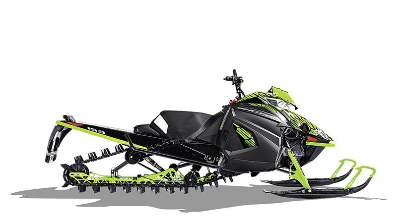 2019 Arctic Cat M 8000 Sno Pro 153 2.6 Power Claw in Baldwin, Michigan