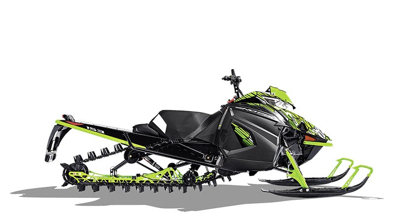 2019 Arctic Cat M 8000 Sno Pro 162 3.0 Power Claw in Escanaba, Michigan