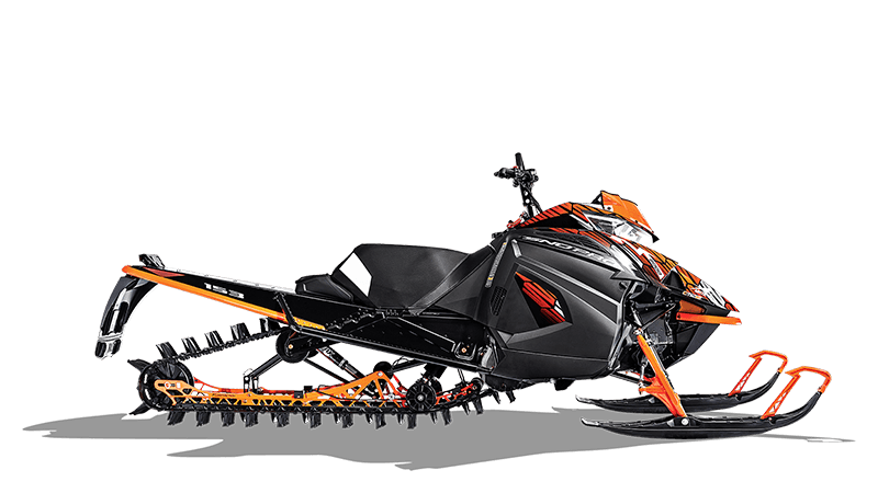 2019 Arctic Cat M 8000 Sno Pro ES 162 3.0 Power Claw in Billings, Montana