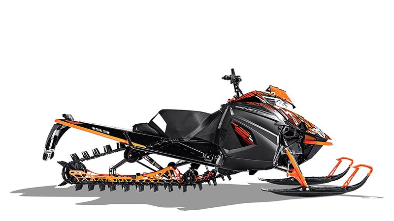 2019 Arctic Cat M 8000 Sno Pro ES 162 3.0 Power Claw in Marlboro, New York