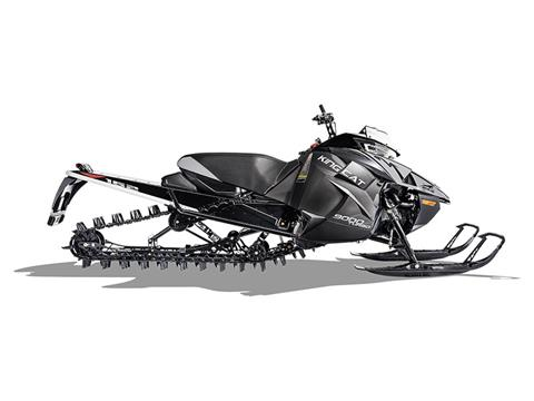 2019 Arctic Cat M 9000 King Cat (162) in Baldwin, Michigan