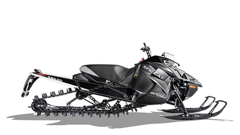 2019 Arctic Cat M 9000 King Cat 162 in Francis Creek, Wisconsin