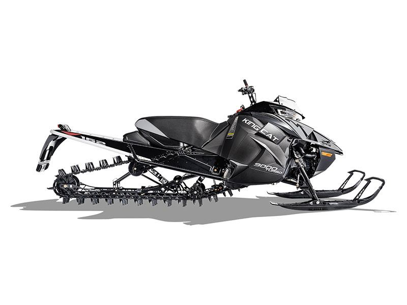 2019 Arctic Cat M 9000 King Cat (162) in Edgerton, Wisconsin