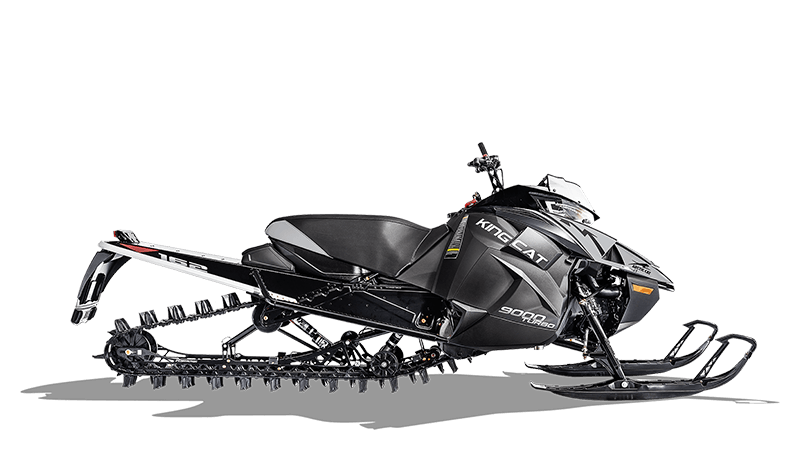 2019 Arctic Cat M 9000 King Cat 162 in Mio, Michigan