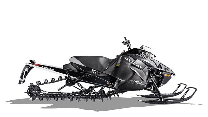 2019 Arctic Cat M 9000 King Cat 162 in Barrington, New Hampshire