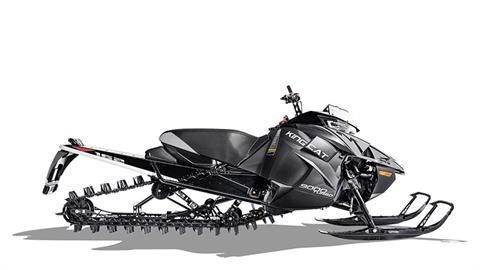 2019 Arctic Cat M 9000 King Cat 162 in Elkhart, Indiana