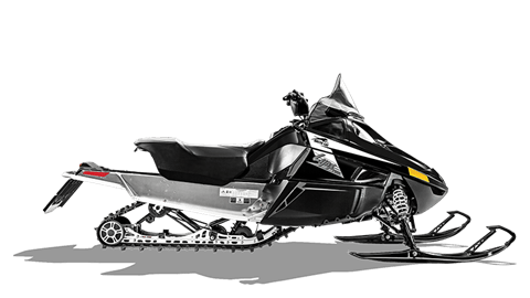 2019 Arctic Cat Lynx 2000 ES in Baldwin, Michigan