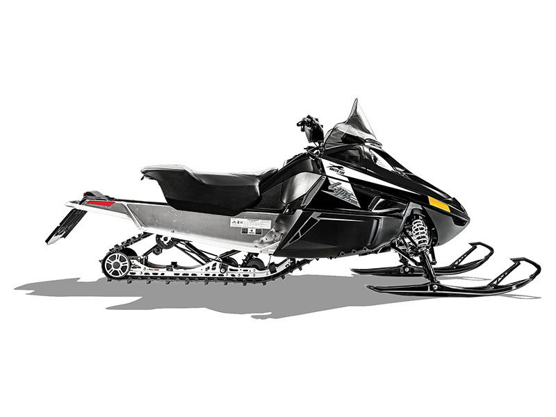 2019 Arctic Cat Lynx 2000 ES in Mio, Michigan