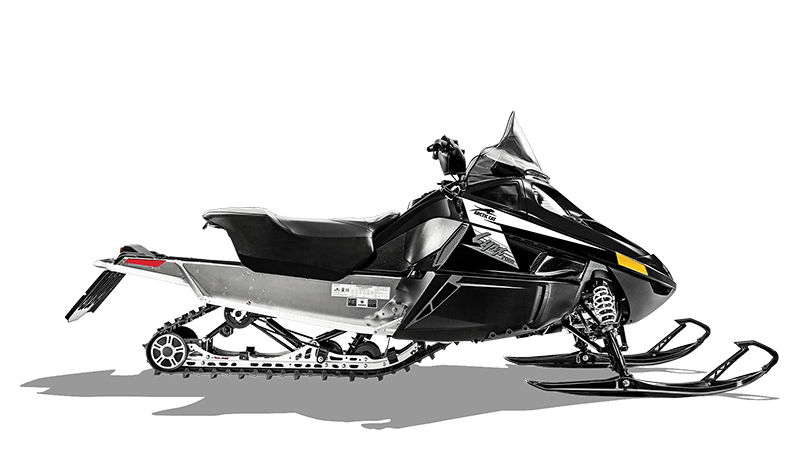 2019 Arctic Cat Lynx 2000 ES in Fond Du Lac, Wisconsin