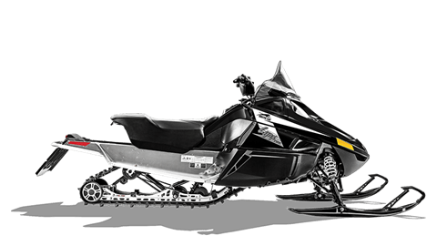 2019 Arctic Cat Lynx 2000 ES in Concord, New Hampshire