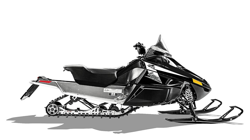 2019 Arctic Cat Lynx 2000 ES in Harrison, Michigan