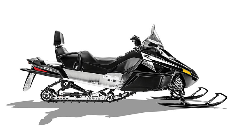 2019 Arctic Cat Lynx 2000 LT ES in New York, New York