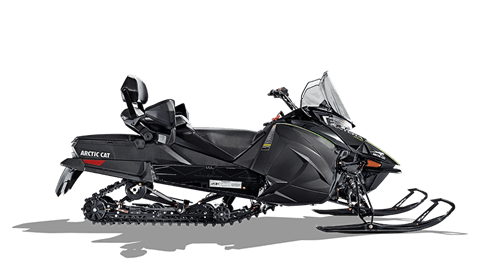2019 Arctic Cat Pantera 3000 in Cottonwood, Idaho