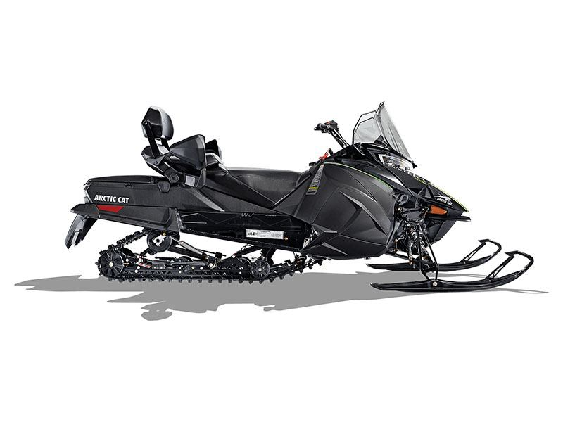 2019 Arctic Cat Pantera 3000 in Elma, New York